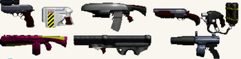 Weapons-compiled