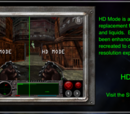 HD Mode