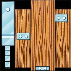 Trap Door texture (MBG, 2004)