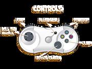 NetJet controls