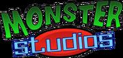 Monster Studios Logo