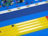 MarbleLympics 2017 Event 4: 5-meter Sprint
