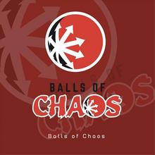Balls of Chaos Logo