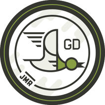 Green Ducks Logo