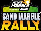 Sand Marble Rally 2018