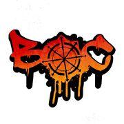 Balls of Chaos Pim Logo