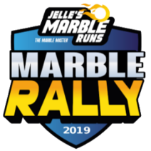 Marble rally 2019 logo i guess