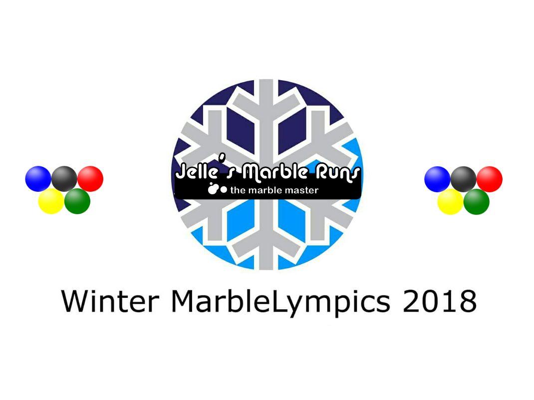 Marblelympics 2018 Jelle Smarbleruns Wiki Fandom