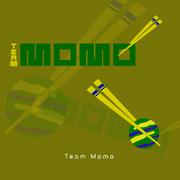 Team Momo Logo