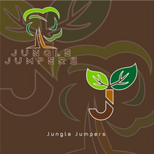 Jungle Jumpers Logo