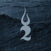 TSFH Logo Rain