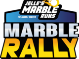 Sand Marble Rally