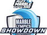 MarbleLympics Showdown 2019