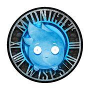 Midnight Wisps Pim Logo