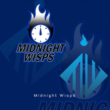 Midnight Wisps Logo