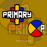Team Primary Logo