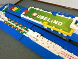 Hubelino Tournament 2016: Event 8 - Combination
