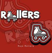 Rojo Rollers Logo