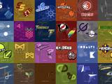 MarbleLympics Teams