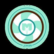 Minty Maniacs Badge