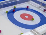 MarbleLympics 2018 Event 9: Curling