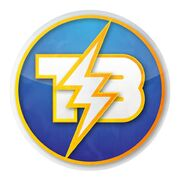 Thunderbolts Pim Logo