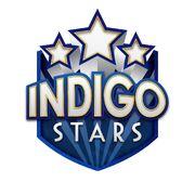 Indigo Stars Pim Logo