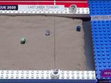 Marble League 2020 Event 9: Sand Mogul Race