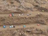 Sand Marble Rally 2017 - Race 7