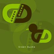Green Ducks Logo