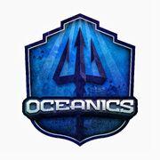 Oceanics Pim Logo
