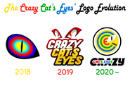 CCE Logo Evolution