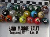 Sand Marble Rally 2017 - Race 12