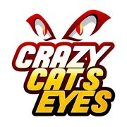 Crazy Cat's Eyes Pim Logo