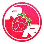 Raspberry Racers Pim Logo