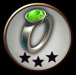 05common emerald signet