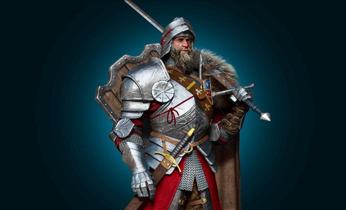 Highlander kings