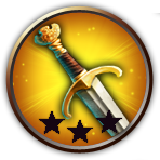 02legendary weapon blazing sun blade