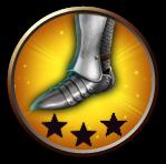 02legendary shoes divine boots