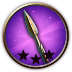 05epic weapon masterwork spear