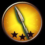 03legendary weapon bloody messenger