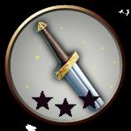 04common duelist dagger