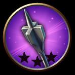 07epic weapon heirloom mace