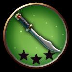 08uncommon merchant knife