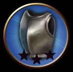 02rare armor tempered iron chestpiece