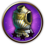 06epic armor silverheart