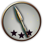 02common crude spear