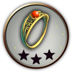 06common ruby ring