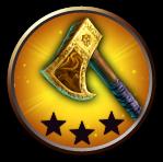 04legendary weapon ashe cleaver