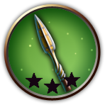 02uncommon iron spear